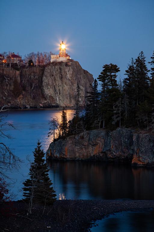Tribute of Light - Split Rock Lighthouse