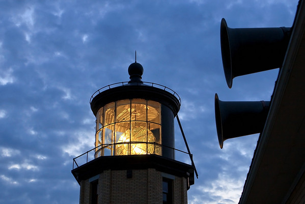 Guiding Light - Split Rock Lighthouse