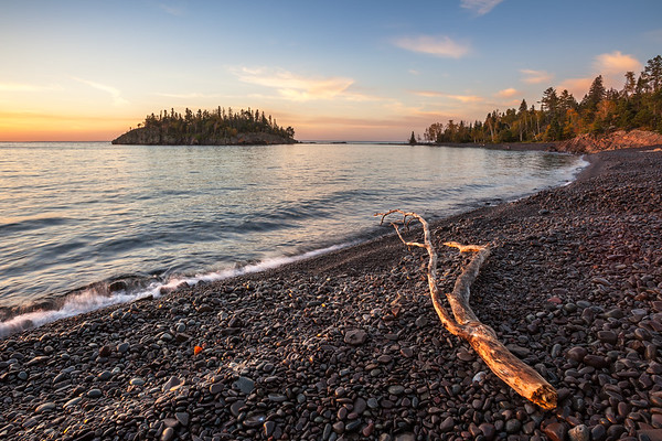 Driftwood Dawn