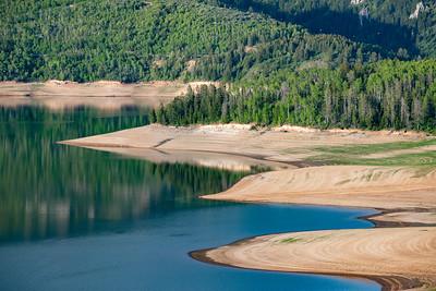 Reservoir Curves
