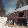 Barn in Divide 3