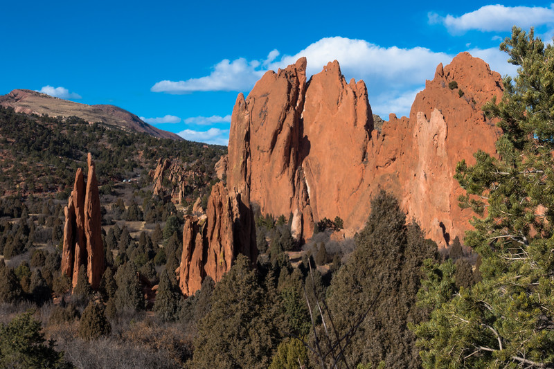 Garden of the Gods 9