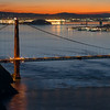 Golden Gate at Sunrise 3