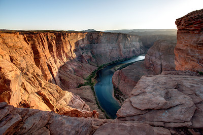 Horseshoe Canyon 004 | Wall Art Resource