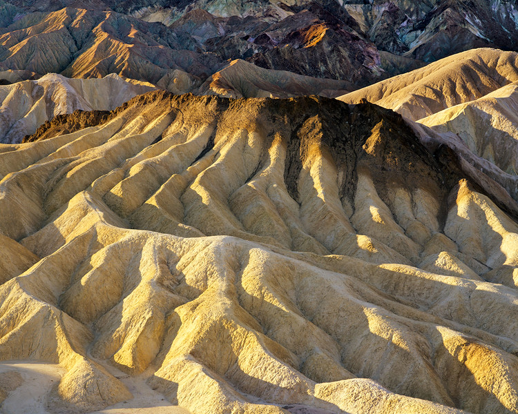 Zabriske Point