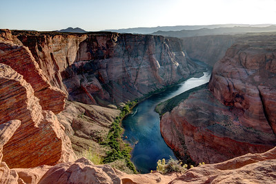 Horseshoe Canyon 003 | Wall Art Resource