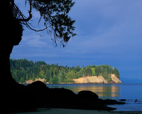 Sanctuary, Salish Sea, Washington