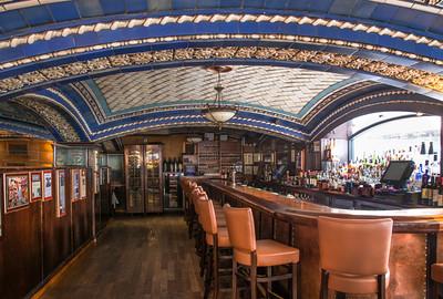 Della Robbia Bar