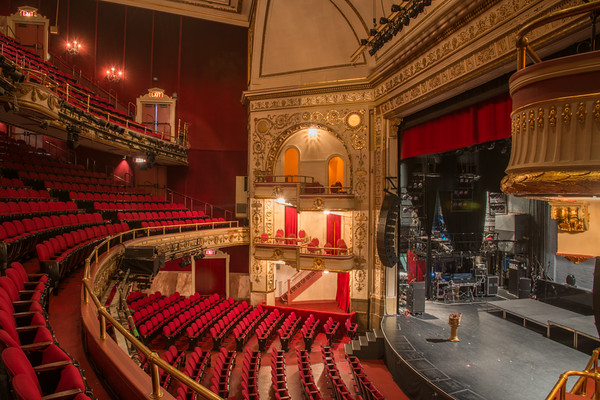 Apollo Theater, 253 West 125th Street, Manhattan