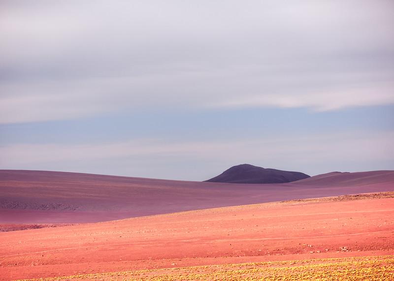 Colors Of Atacama
