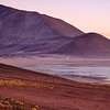 Evening In Atacama