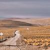 Road Through Atacama
