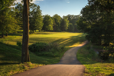 H Smith Richardson Golf Course