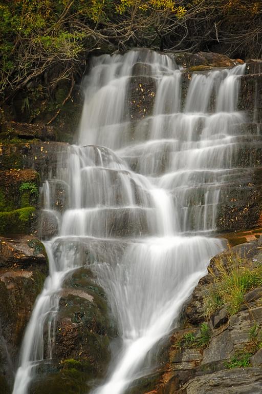 Timpanogos Falls 2