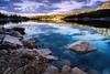 Wall Lake Sunrise