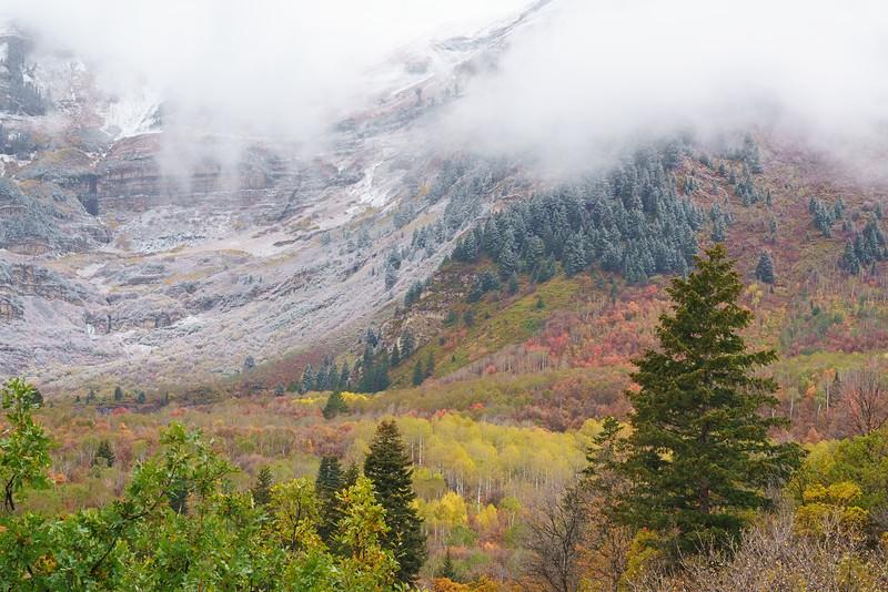 Seasons Collide at Sundance