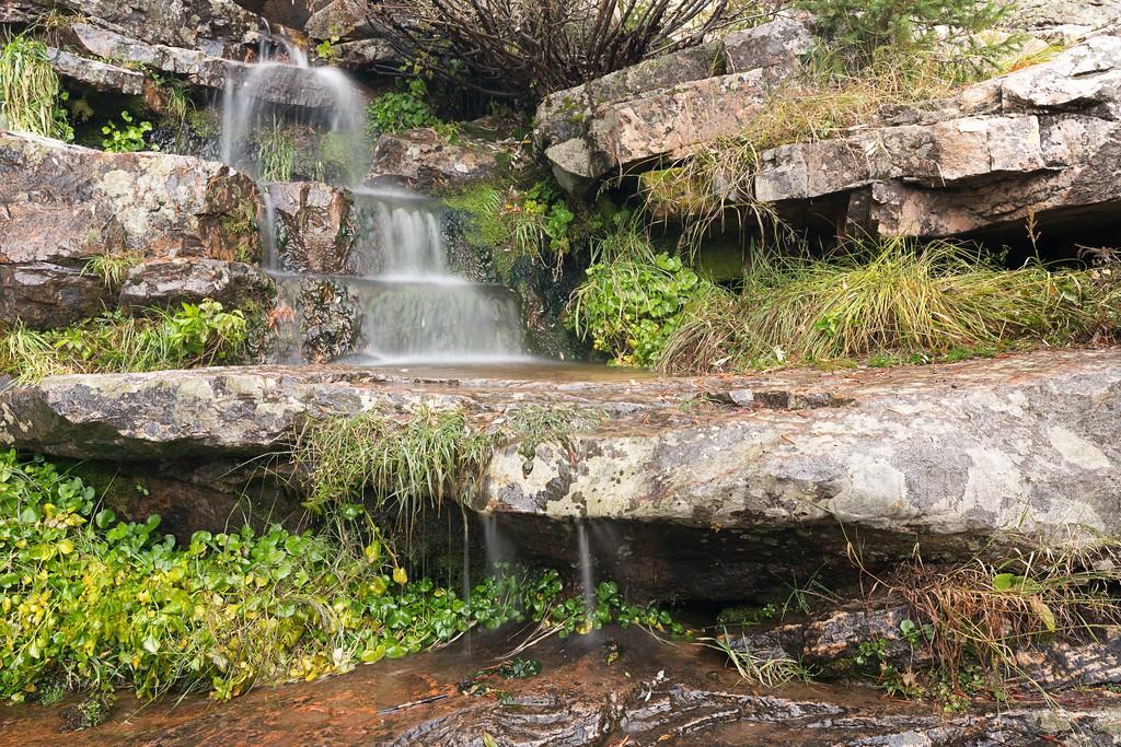 Upper Provo Falls 02