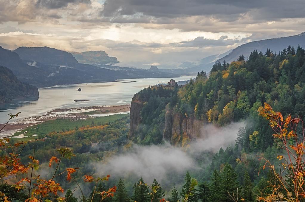 Enchanting Vista