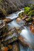 Silky Mountian Stream