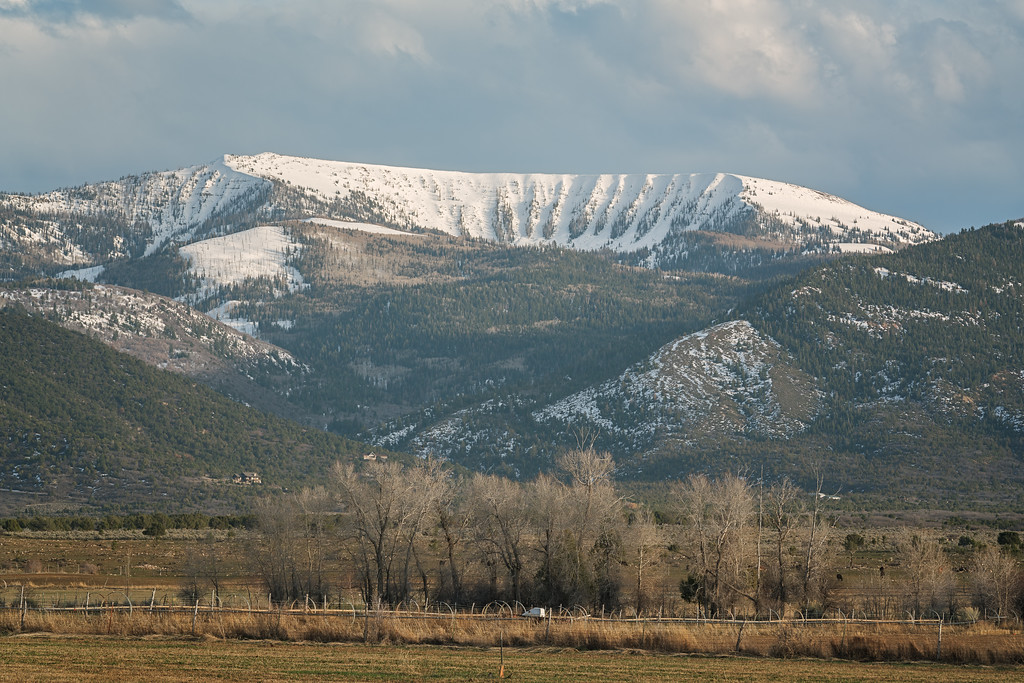 Horshoe Mountain 1