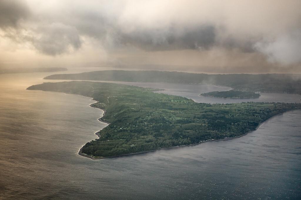 Maury Island, WA