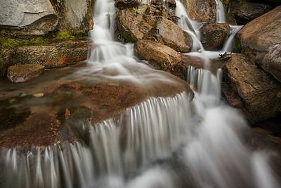 Timpanogos Falls 1