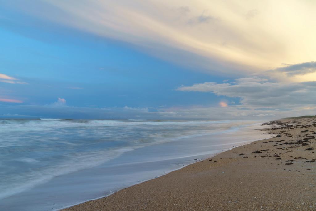 Beach Bliss