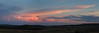 Alton Sunset Panorama
