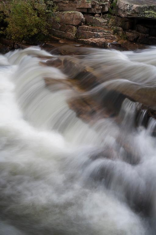 Upper Provo Falls 09