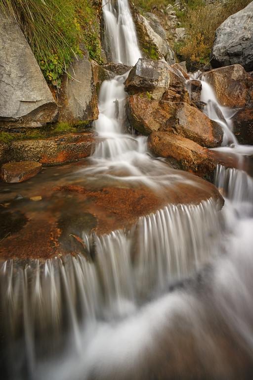 Timpanogos Falls 3