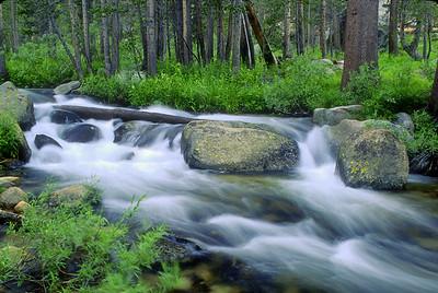 Hilton Creek