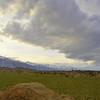 Mt. Morrison & the High Sierra