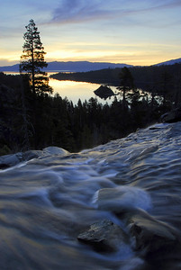 Eagle Falls & Emerald Bay Sunrise