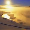 Hayden Valley Sunrise
