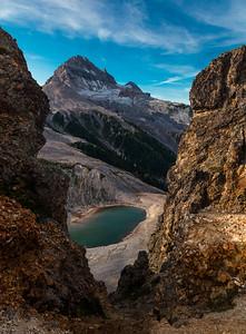 Garibaldi Provincial Park, Squamish, British Columbia