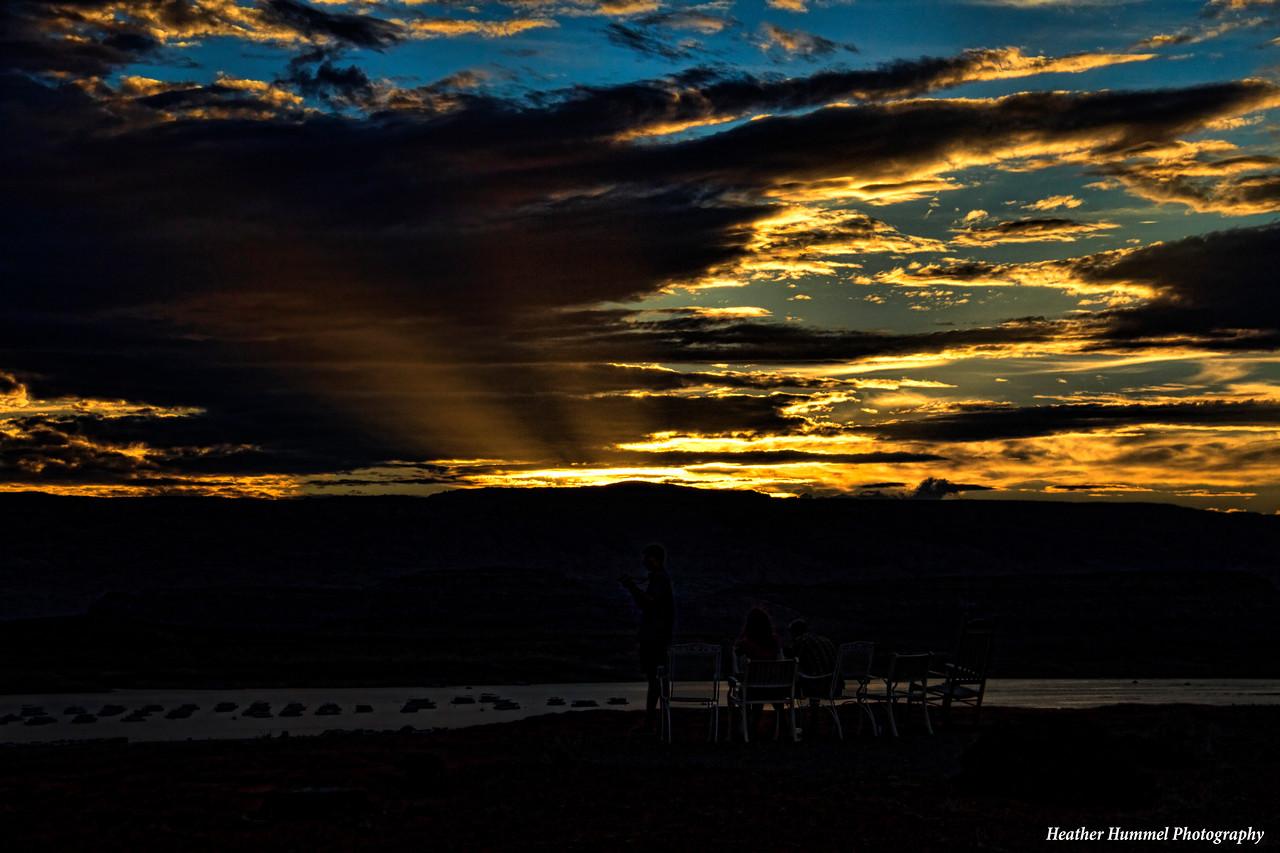 Lake Powell, Utah © Heather Hummel Photography