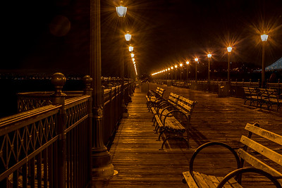 Pier 7, San Francisco, CA