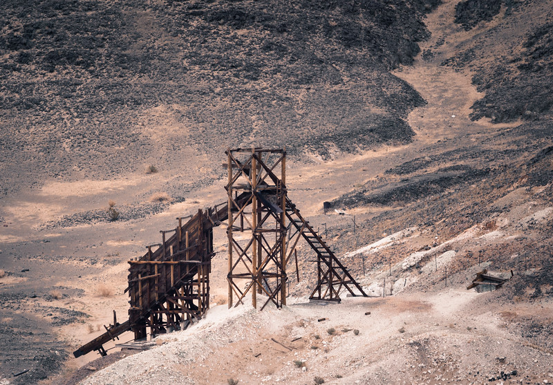 Talc Mine