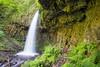 Upper Latourel Falls