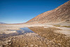 Badwater Basin Reflections