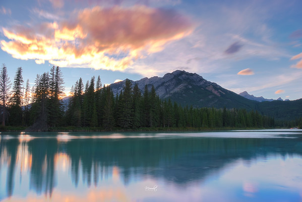 Stunning Bow River