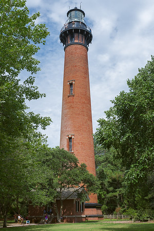 Currituck Lighthouse, NC.