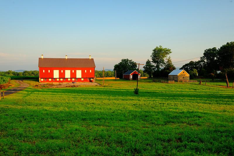 Thomas Farm