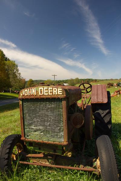 John Deere #5