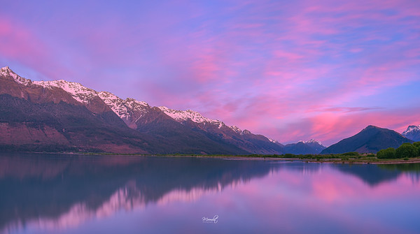 Glenorchy Beauty