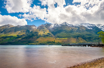 Colourful Glenorchy