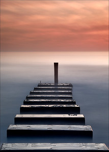 Outerbanks sunrise
