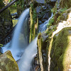 Sol Duc Waterfall