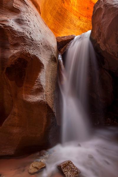 Kanarra Creek II