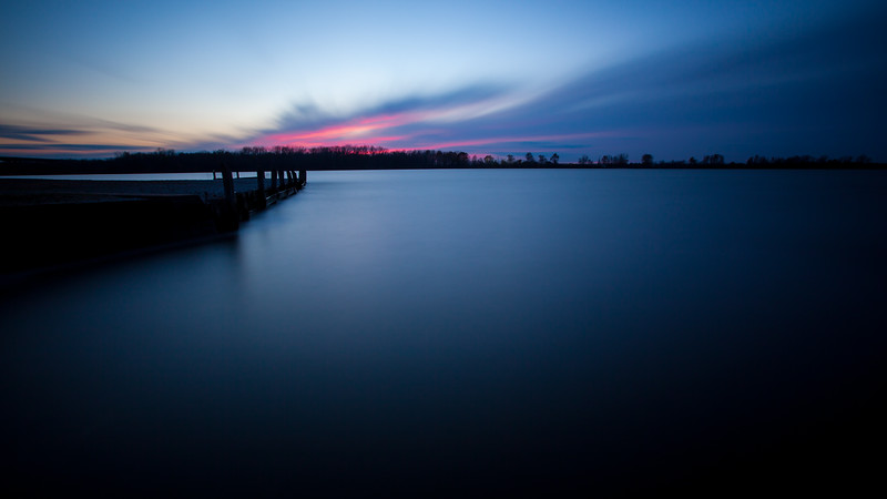 Creve Coeur Lake, MO